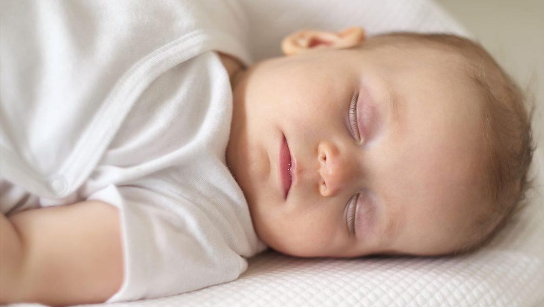 Το βρέφος στην ηλικία των 4 μηνών
