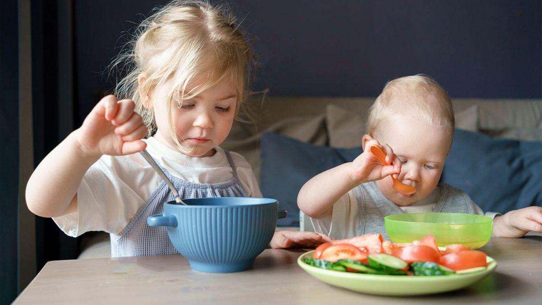 Συμβουλές για παιδιά 1-3 ετών