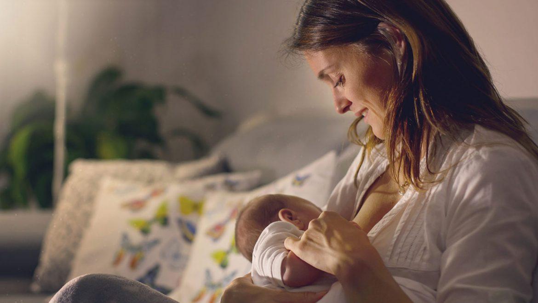 Αντενδείξεις μητρικού θηλασμού