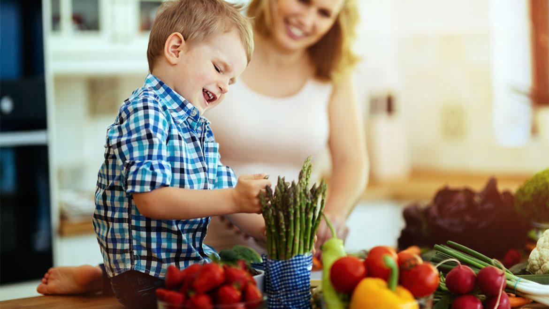 Συμβουλές προς τους γονείς για την κατανάλωση από τα παιδιά συγκεκριμένων κατηγοριών τροφίμων